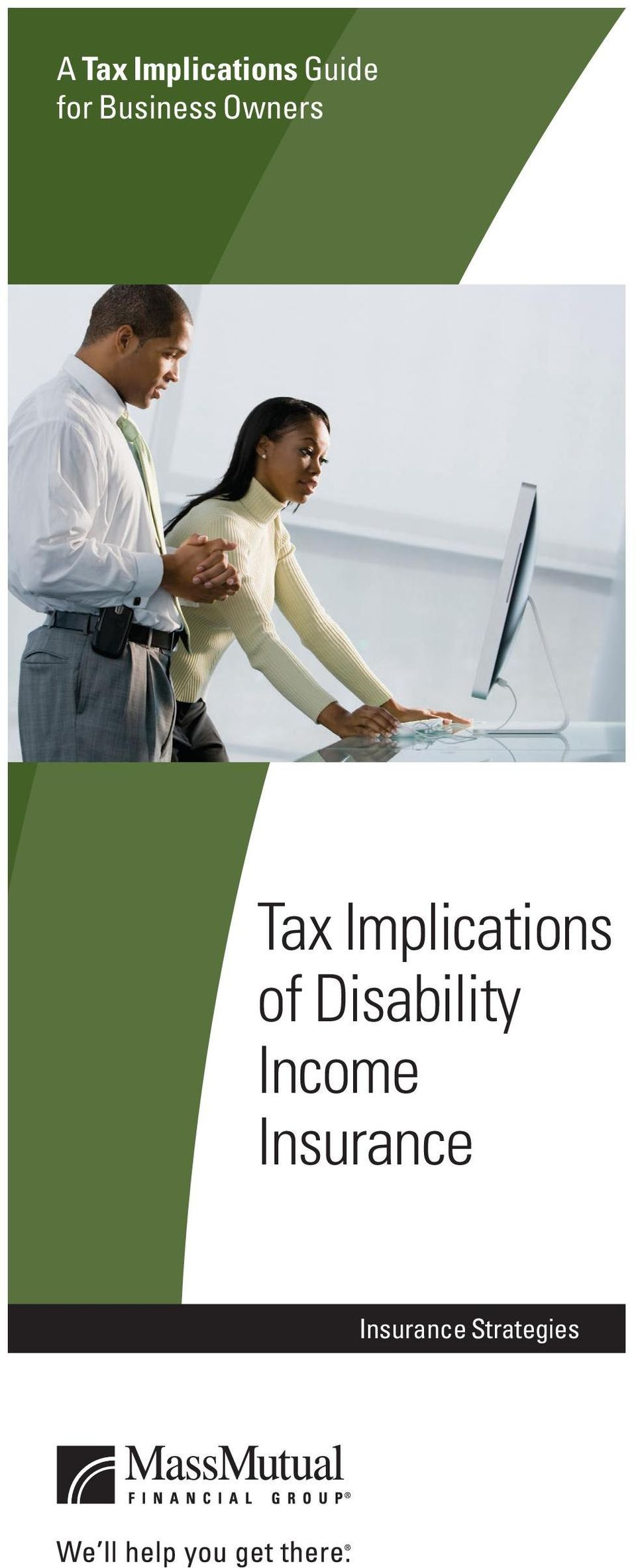 Implications of Disability