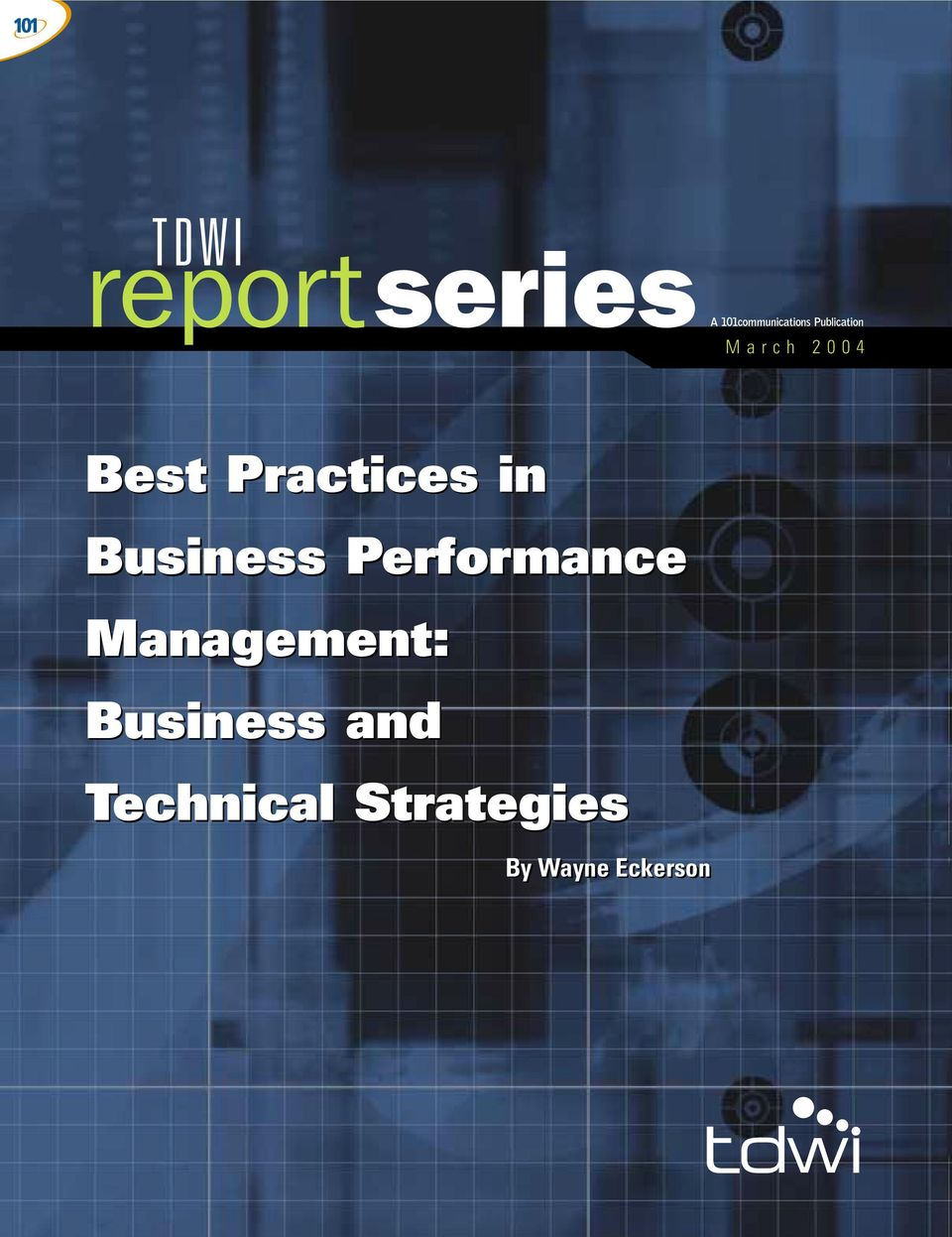Performance Management: Business
