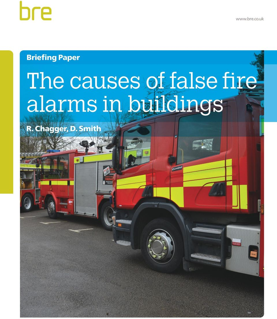causes of false fire
