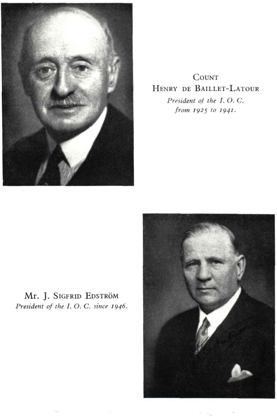 from 192s to 1941. Mr. J.