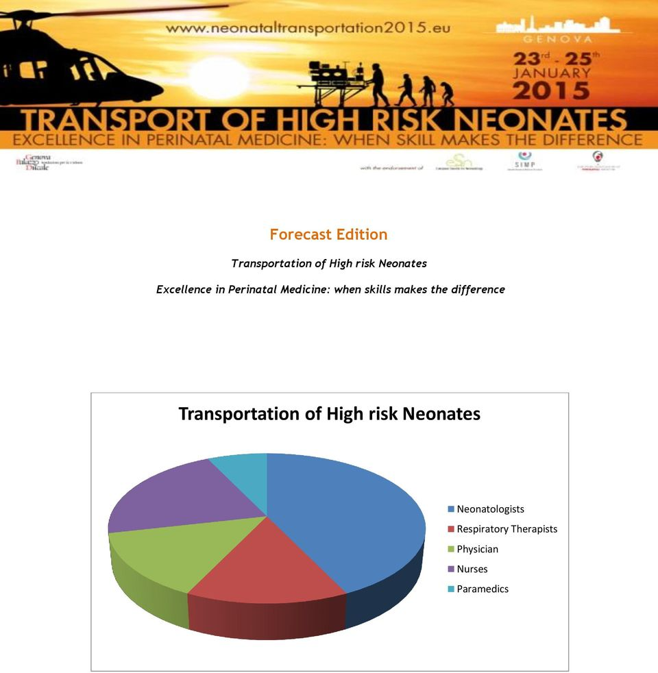 difference Transportation of High risk Neonates