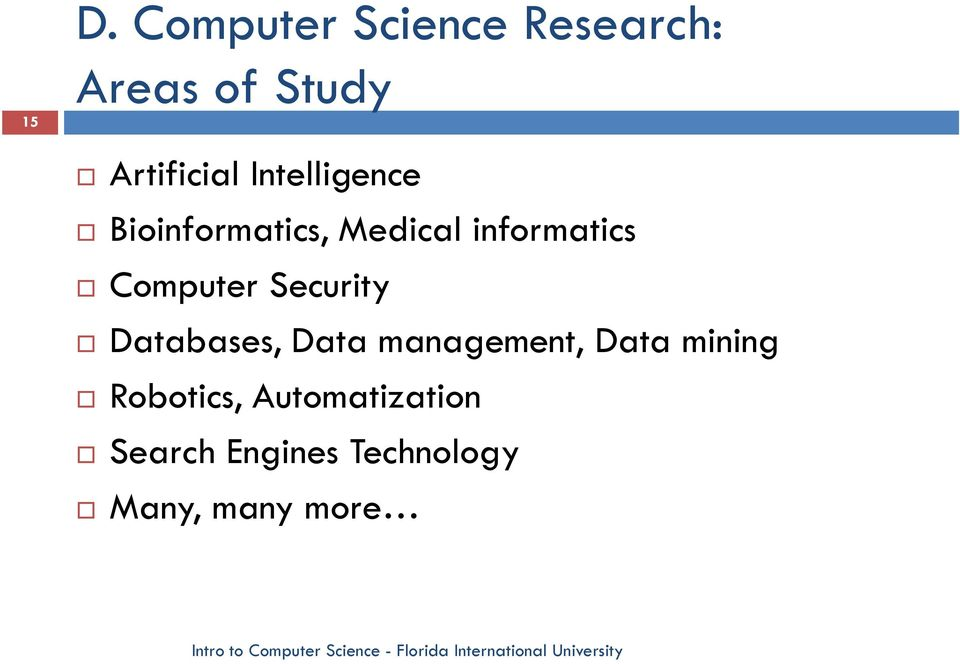 informatics Computer Security Databases, Data management,