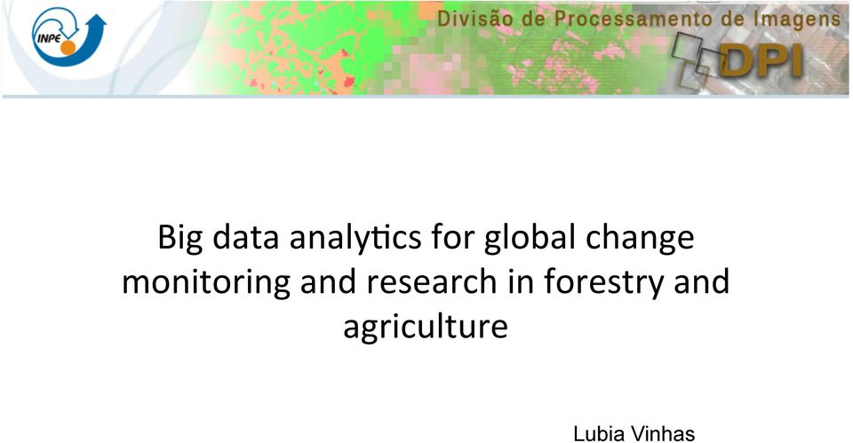 and research in forestry