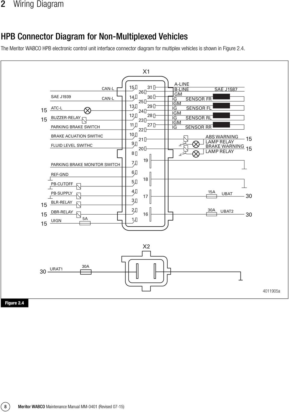 j1587 wiring diagram wiring diagrams schematics j1587 wiring diagram wiring  diagrams schematics j1939 data link cable
