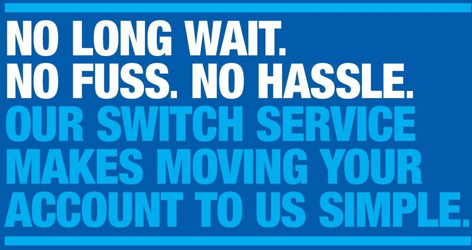 OUR SWITCH SERVICE