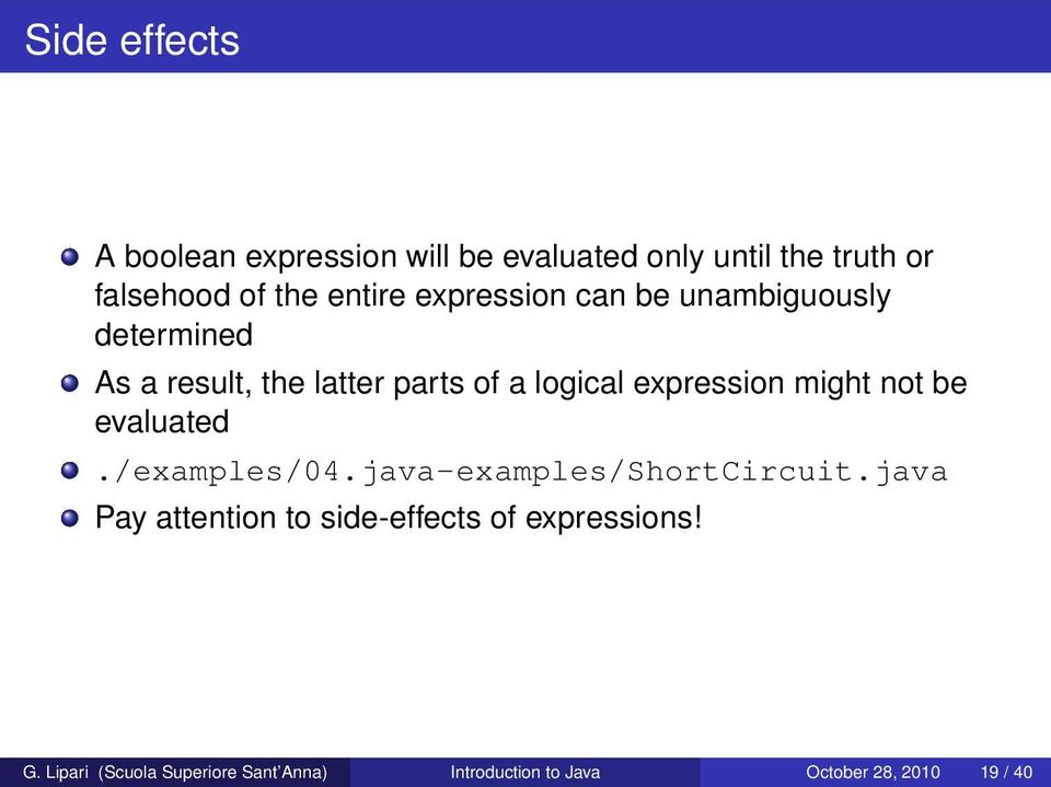 expression might not be evaluated./examples/04.java-examples/shortcircuit.