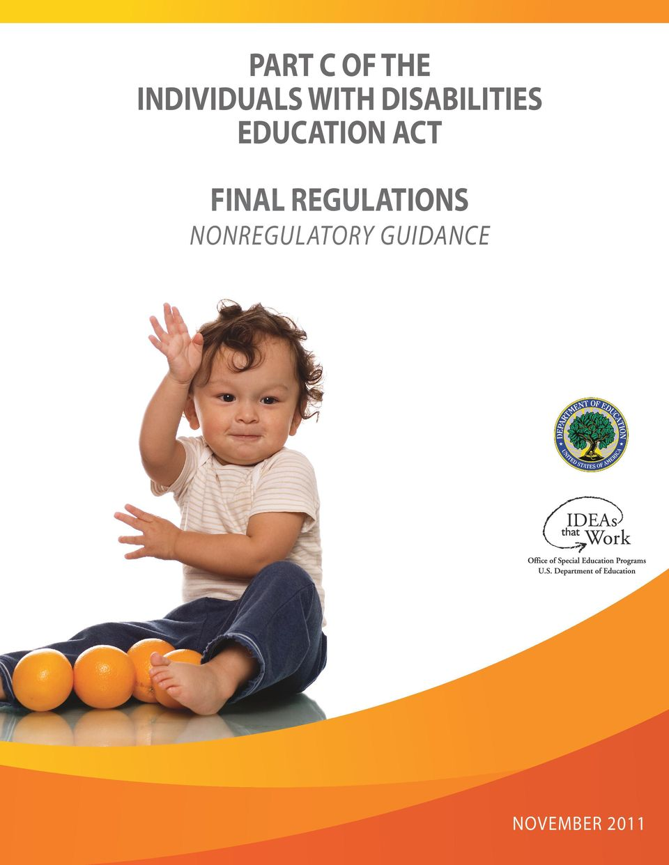 ACT FINAL REGULATIONS