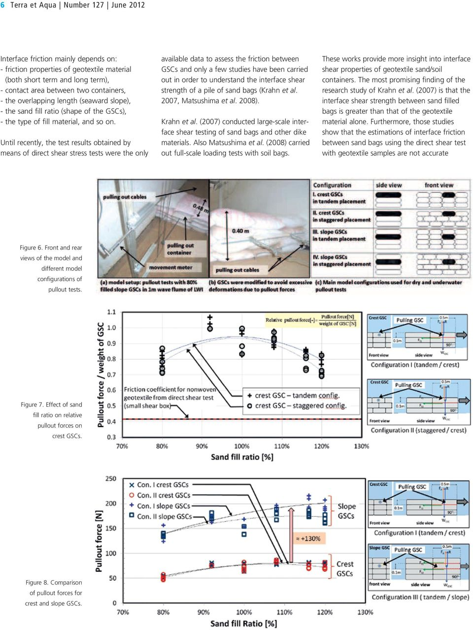 HYDRAULIC STABILITY OF COASTAL STRUCTURES MADE OF ...