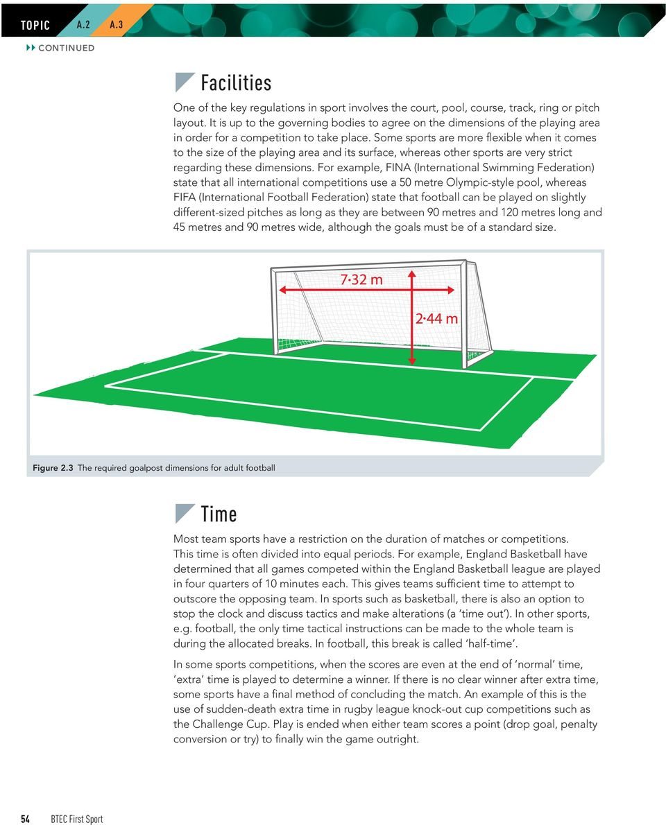 introduction sports Create your own custom version of this youth sports program sample proposal in 5 steps using our proposal template and software products this is one of hundreds of included sample business proposals.