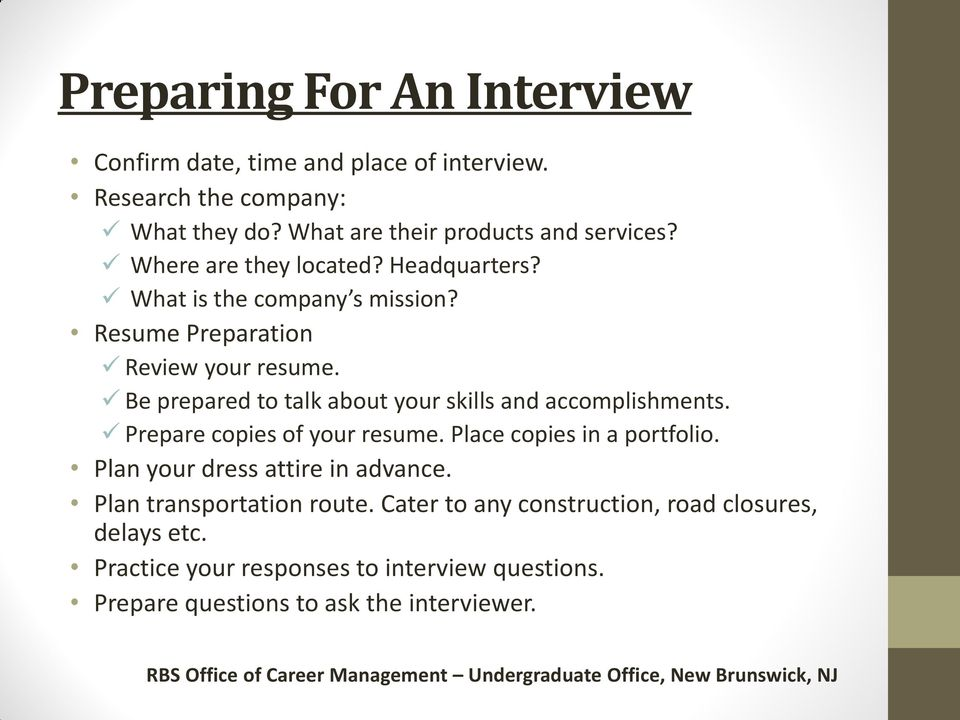 types of interviews in hrm pdf