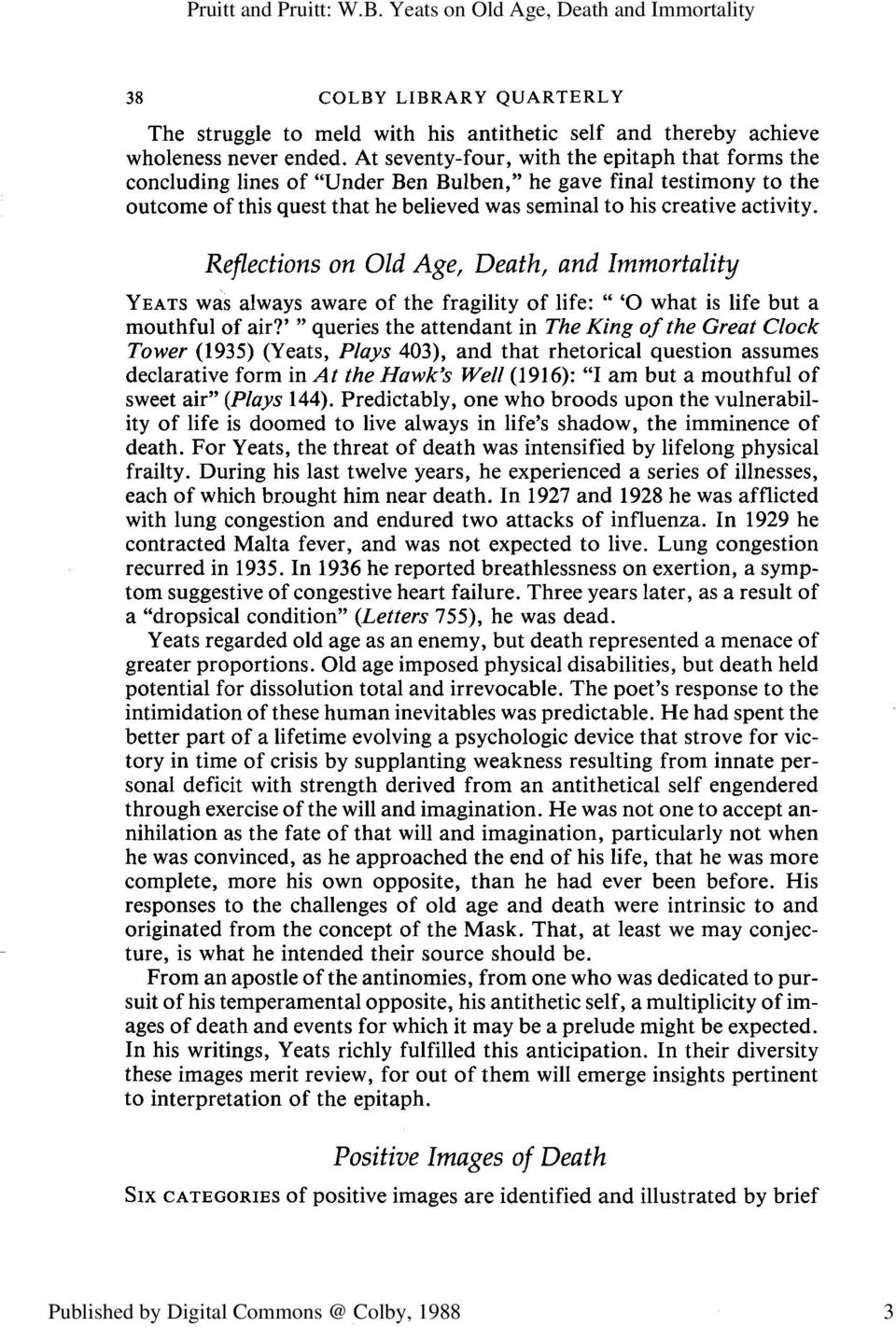 mortality and immortality in the age On the fall, mortality, and the age of the the most important assertion is that humans were created from the beginning in the image of the immortal god.