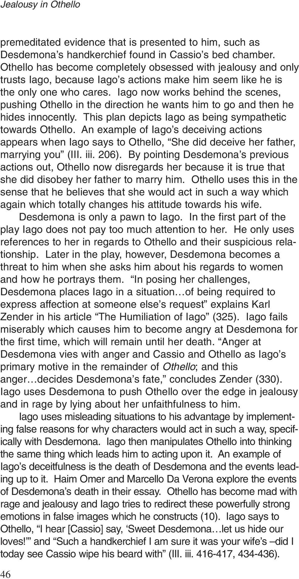 jealousy in othello jennifer putnam pdf iago now works behind the scenes pushing othello in the direction he wants him to