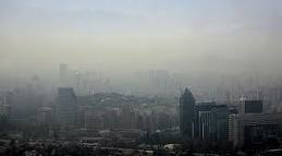 Particulate Matter Solid or liquid particles found suspended in the air Some particles are large or dark enough to be seen as soot or smoke Others are so small they can be detected only