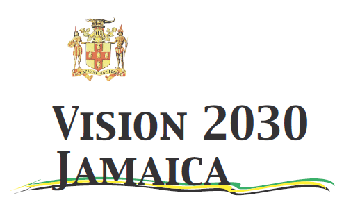 vision 2030 jamaica 1 1 introduction 11 vision 2030 jamaica – national development plan 111 background to planning process in 2006, the government of jamaica (goj) mandated the.