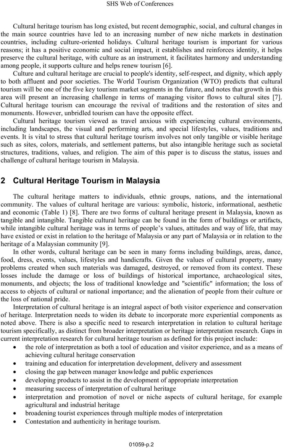 what the importance of ethnic relationship in malaysia The ethnic relations in malaysia  concepts of unity and integration national unity refers to the uniting of various groups that have different social and cultural backgrounds, into one physical entity.