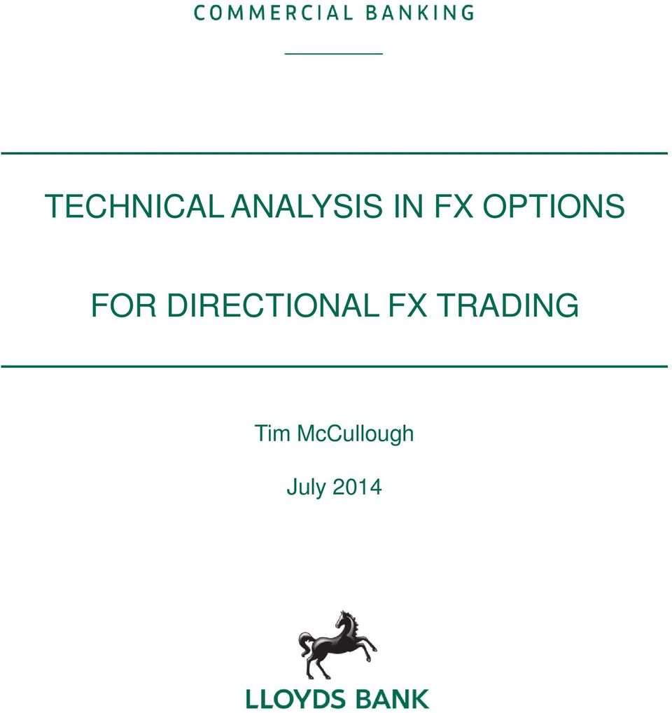 DIRECTIONAL FX