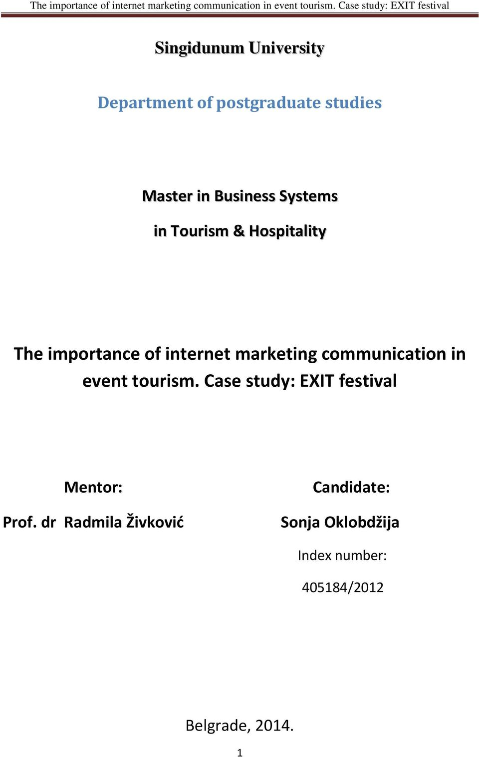 the importance of the internet to communication 6 on how to approach intercultural communication research and some authors have focused on this and recently the issue of technology, especially the internet, has had.