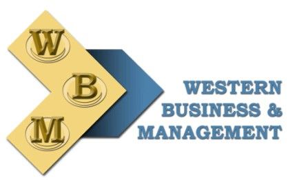 Western Business & Management Association International Research Conference Edward H.