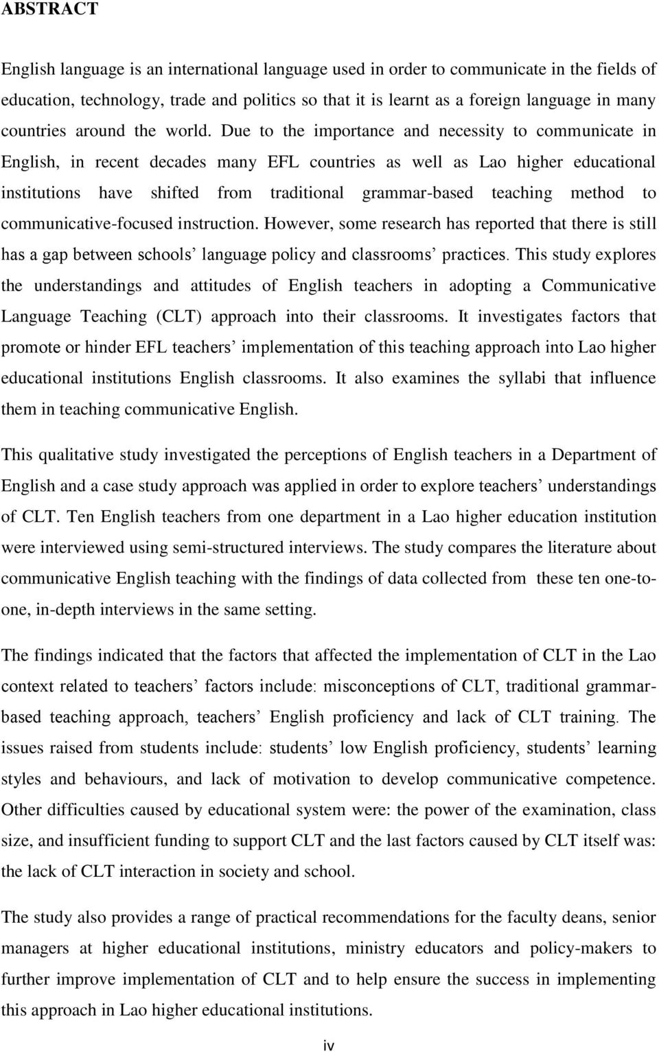 communicative language teaching in efl contexts Learning english as a foreign language (efl) has long been regarded a challenging task in the efl context english has no vital function in people's everyday life and communication social uses of foreign language in communicative situations (eg, finding ways to communicate.