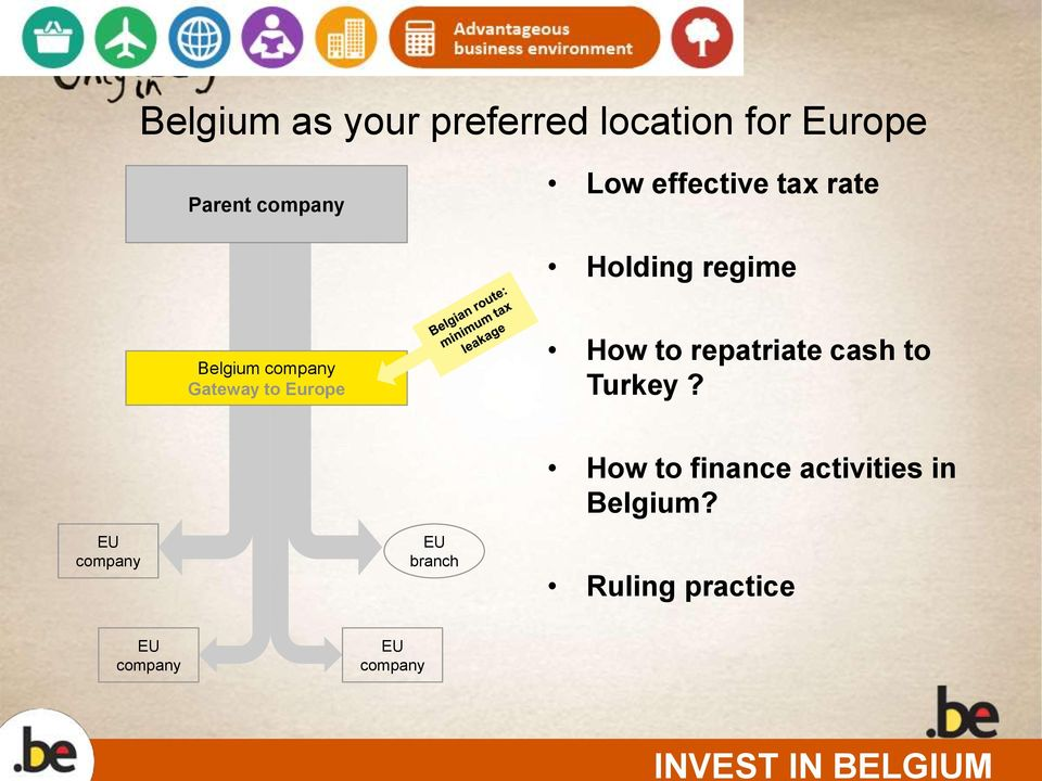 to Europe How to repatriate cash to Turkey?