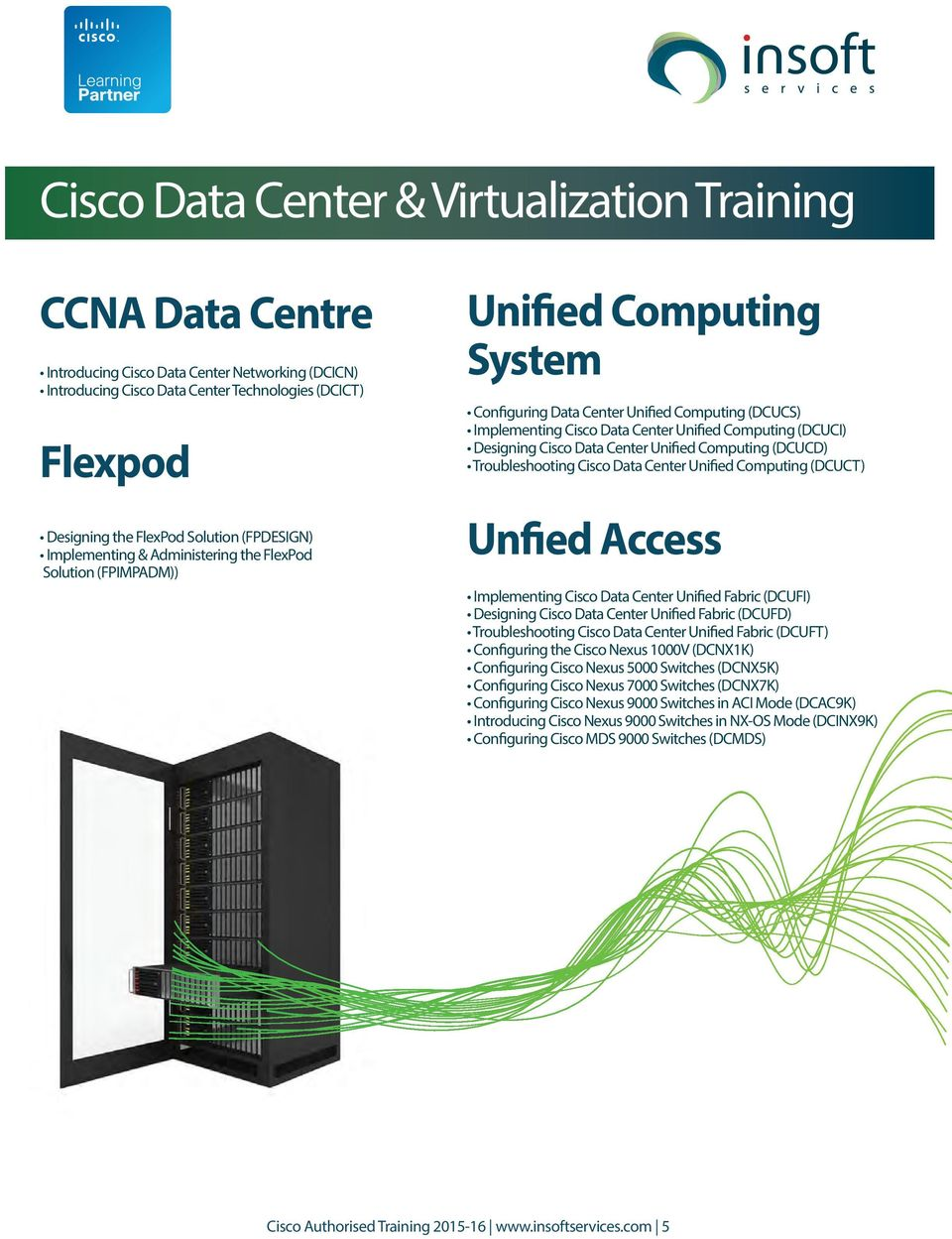 Unfied Access Cisco Authorised