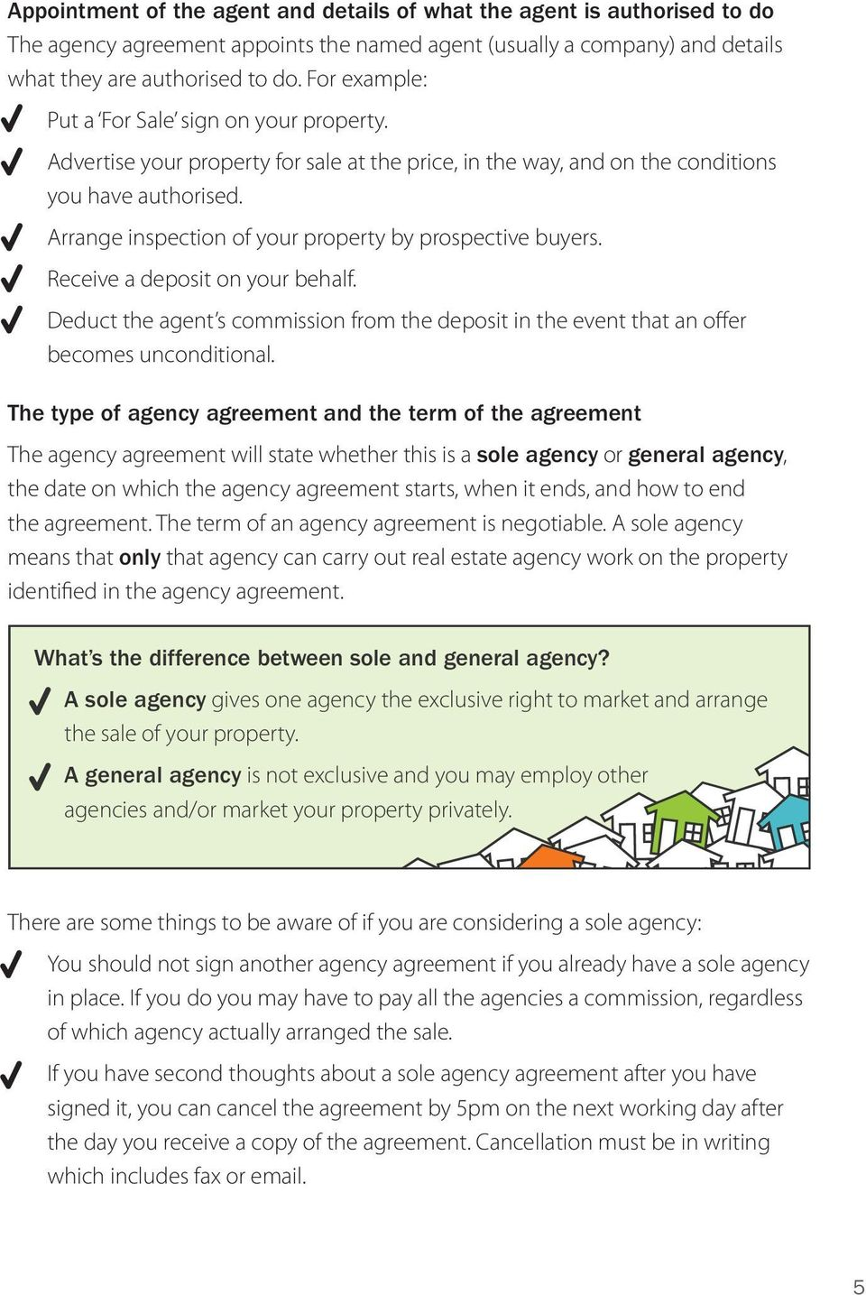 New Zealand Residential Property Agency Agreement Guide This Guide