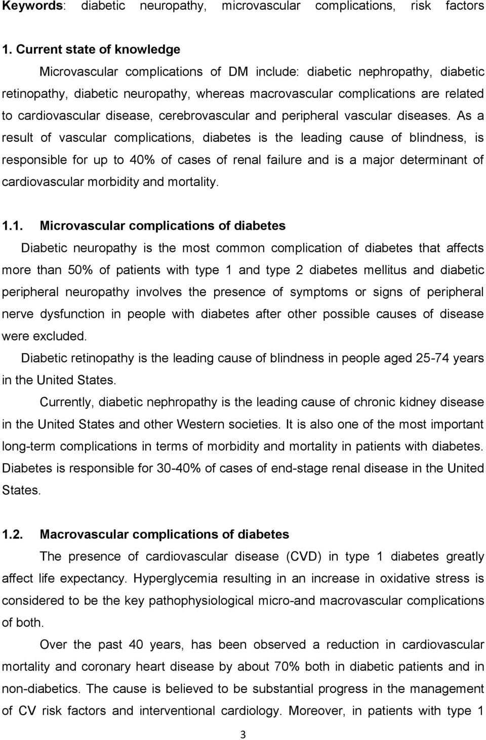 cardiovascular disease, cerebrovascular and peripheral vascular diseases.