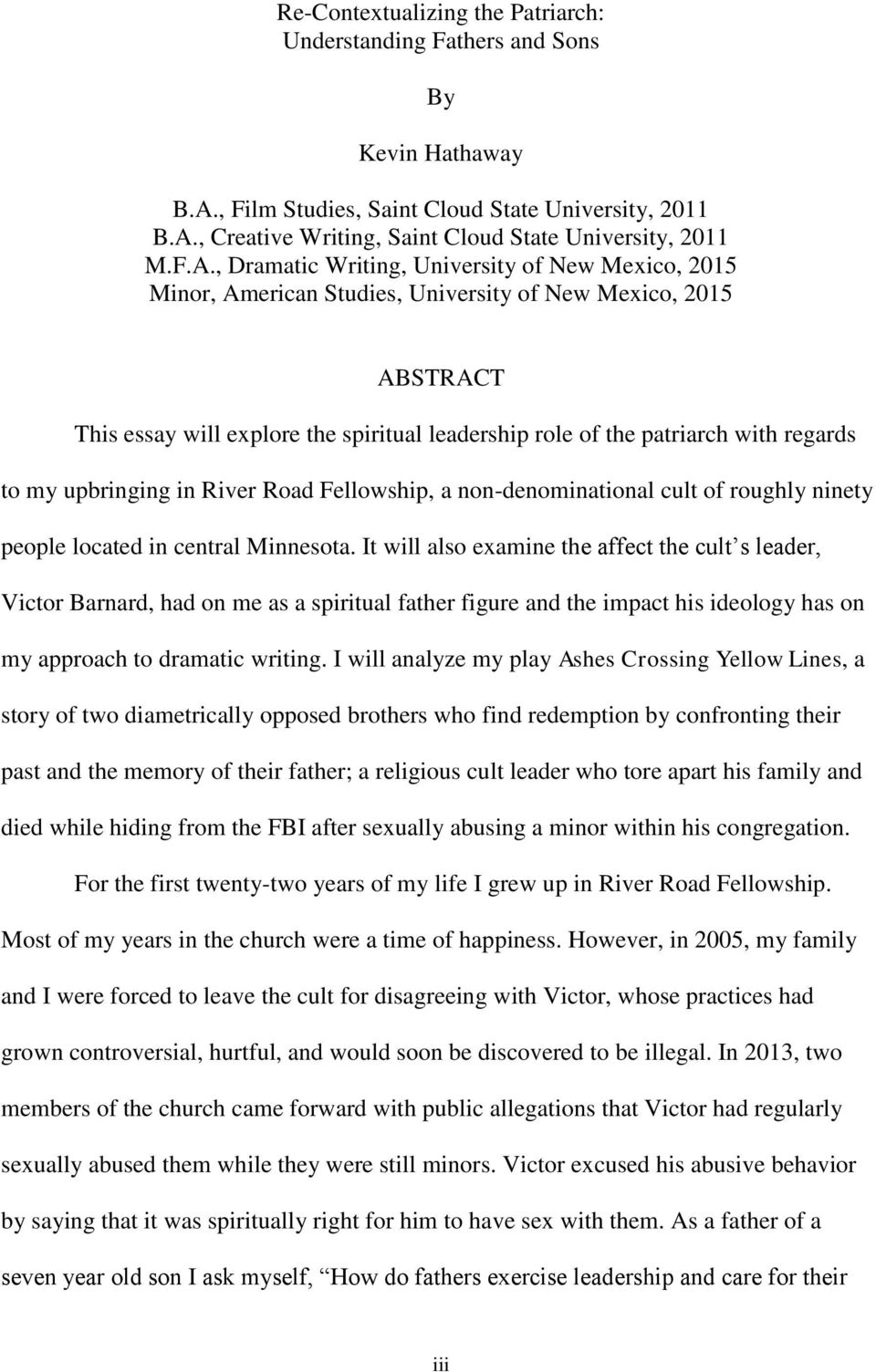 Ways conclude essay without saying conclusion