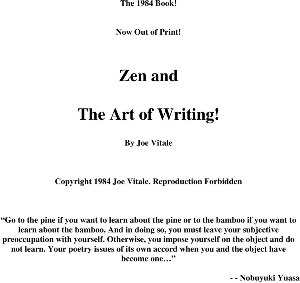 Writing The Natural Way By Gabriele Rico Pdf