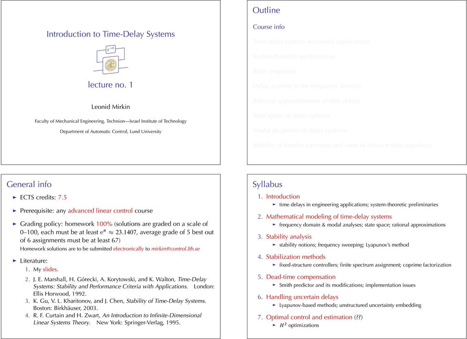 software engineering course outline pdf