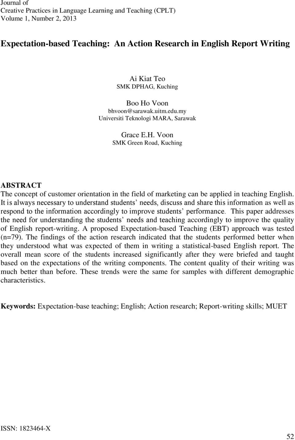 Proofreading and editing thesis