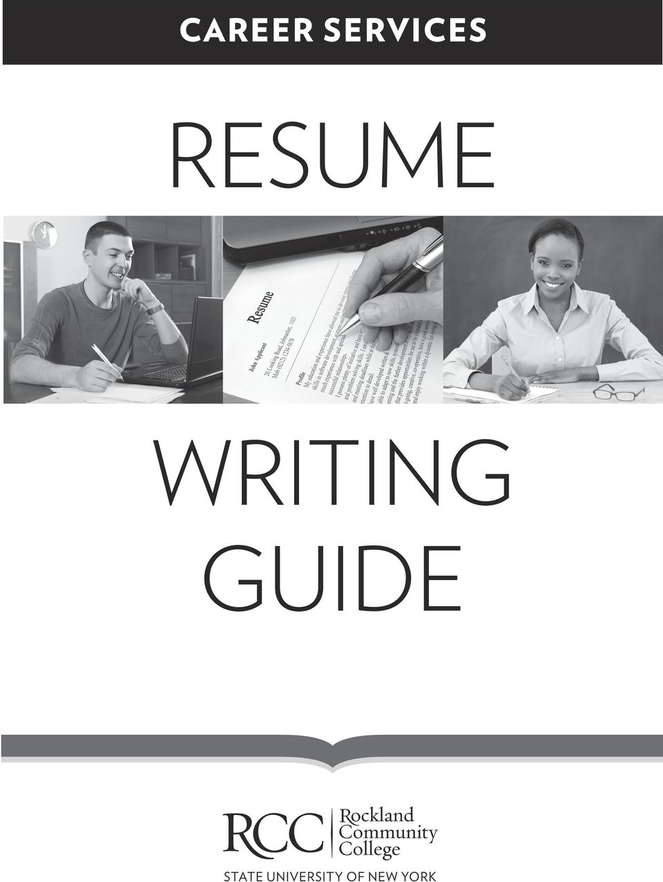resume writing guide Ss 1600 9204652163 careers@uwgbedu wwwuwgbedu/careers resume writing worksheet the following worksheet will help you construct various sections of your resume.
