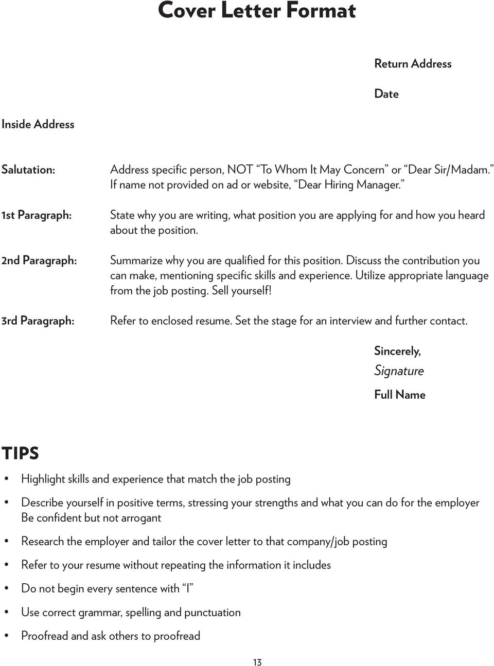 Letter writing services grammar pdf