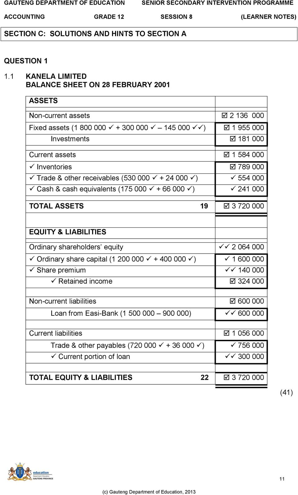 grade 11 accounting textbook pdf