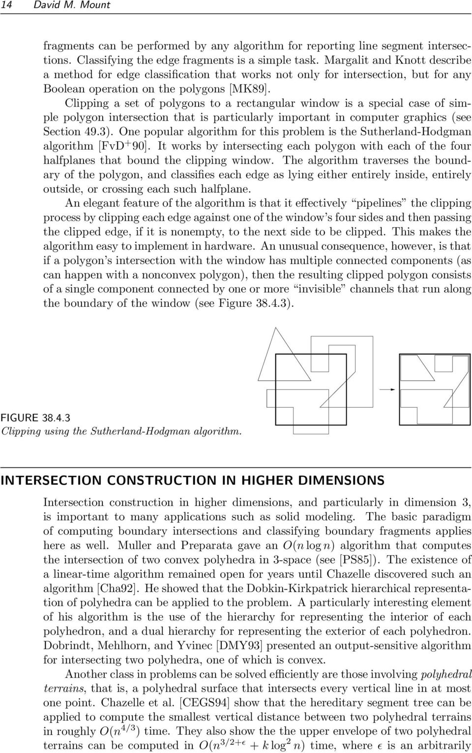 clipping in computer graphics pdf
