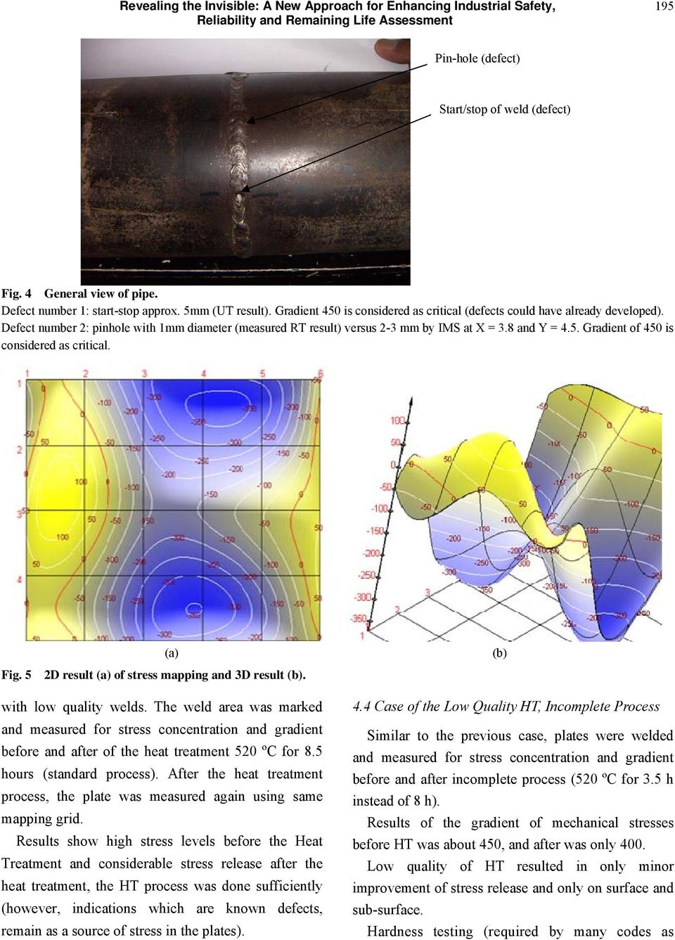 Revealing The Invisible A New Approach For Enhancing Industrial Welding Defects Diagram 8 And Y 45 Gradient Of 450 Is Considered As Critical Fig