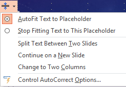 Smart Guides: Earlier we turned guides on but if you choose not to turn them on then a function called Smart Guides will appear when two or more shapes are in alignment with each other.