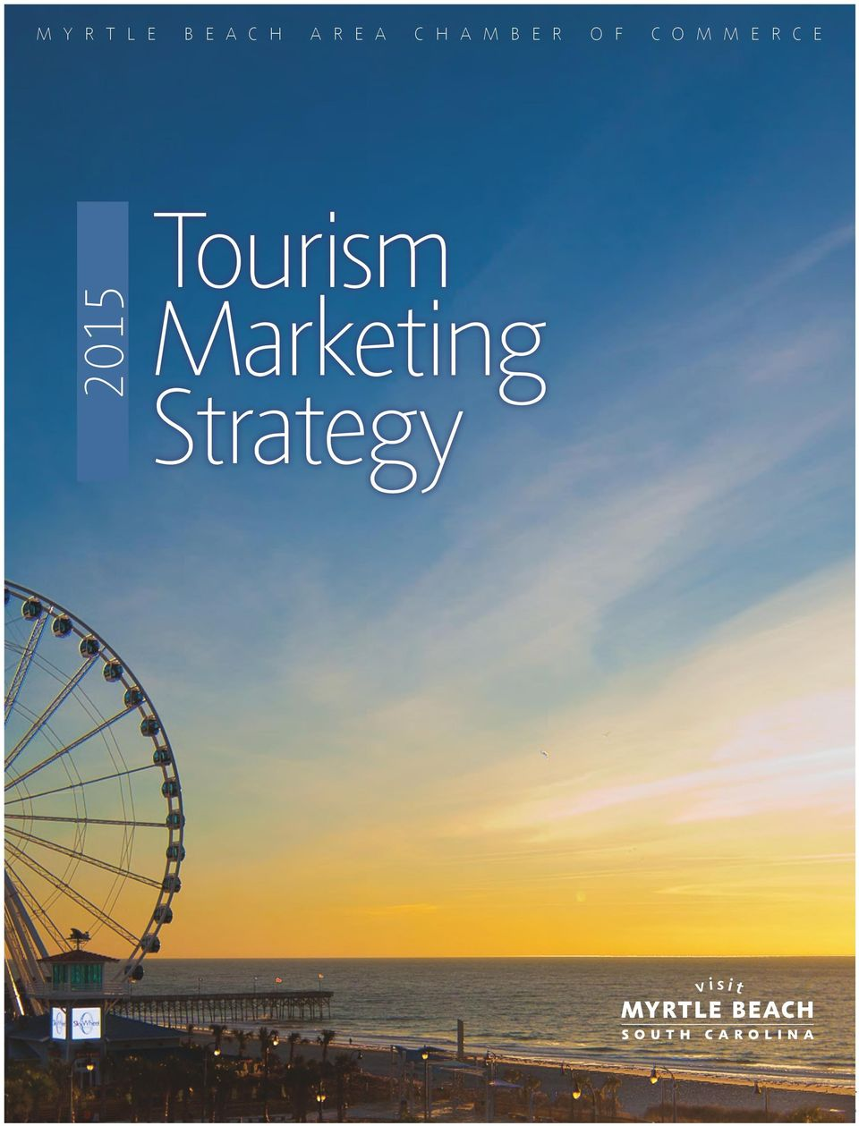 C E 2015 Tourism Marketing