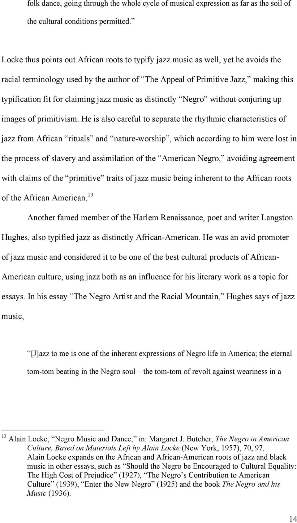 harlem renaissance essay introduction The roaring twenties the 1920s were an outburst of black artistic and literary originality - harlem renaissance introduction america began to make progress as a society.
