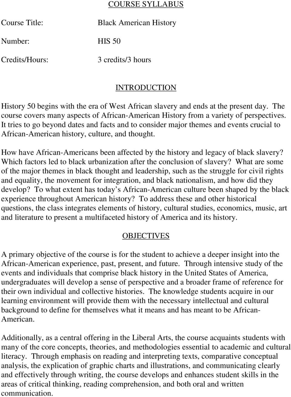 the many adversities that affected the african americans essay Describes the tough daily conditions that african americans had to endure  history advanced black history month essay  fallen prey to their adversities the.
