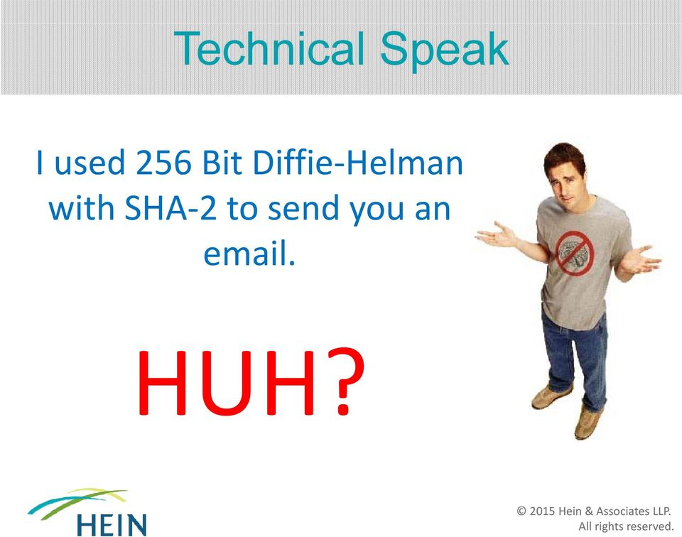 Helman with SHA 2 to