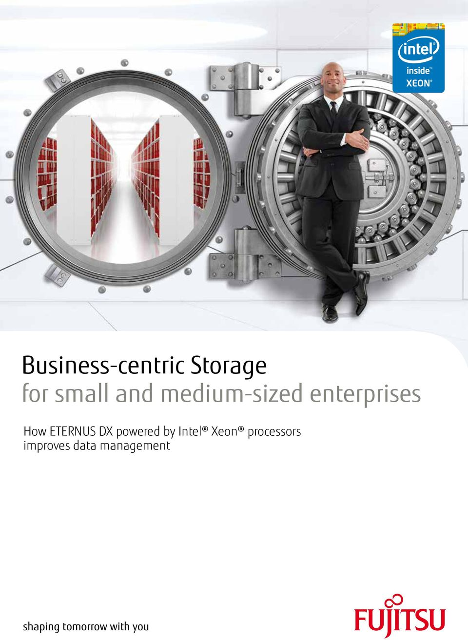 enterprises How DX powered by