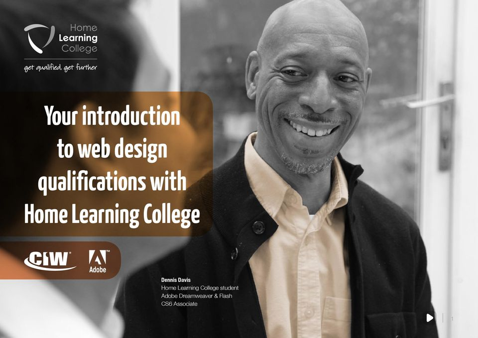 College Dennis Davis Home Learning
