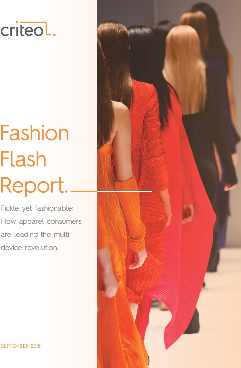 apparel consumers are leading