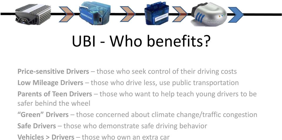 less, use public transportation Parents of Teen Drivers those who want to help teach young drivers to be