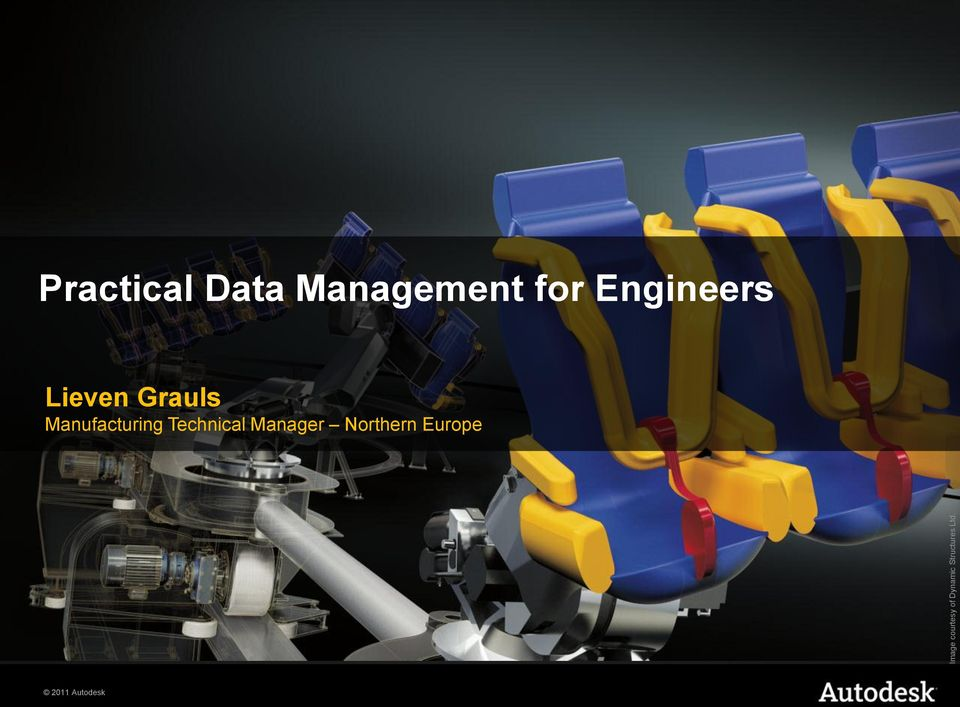 Practical Data Management for