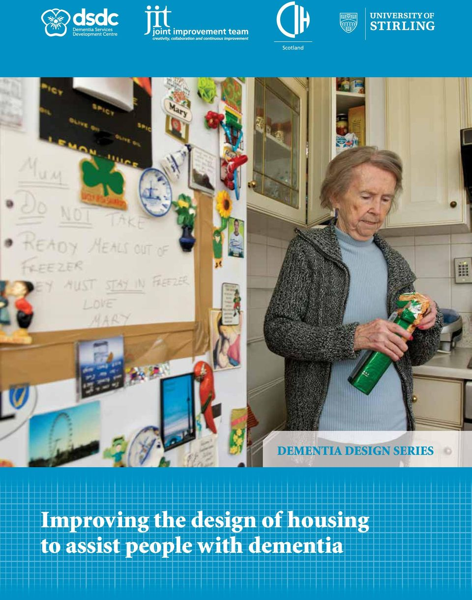 design of housing to