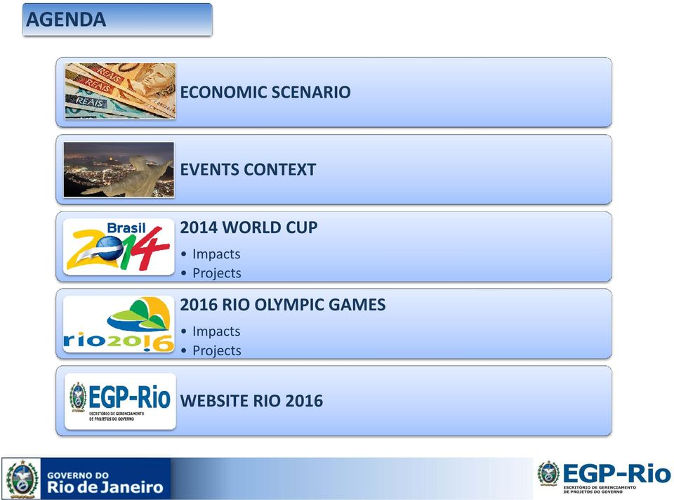 Projects 2016 RIO OLYMPIC GAMES