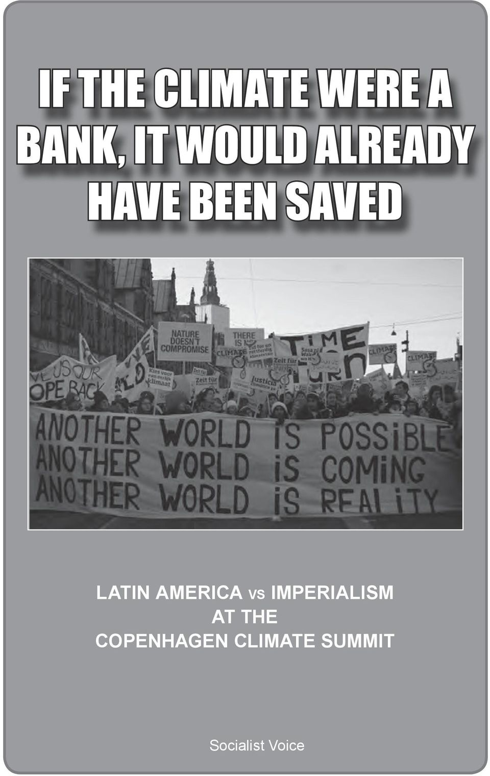 Latin America vs Imperialism at