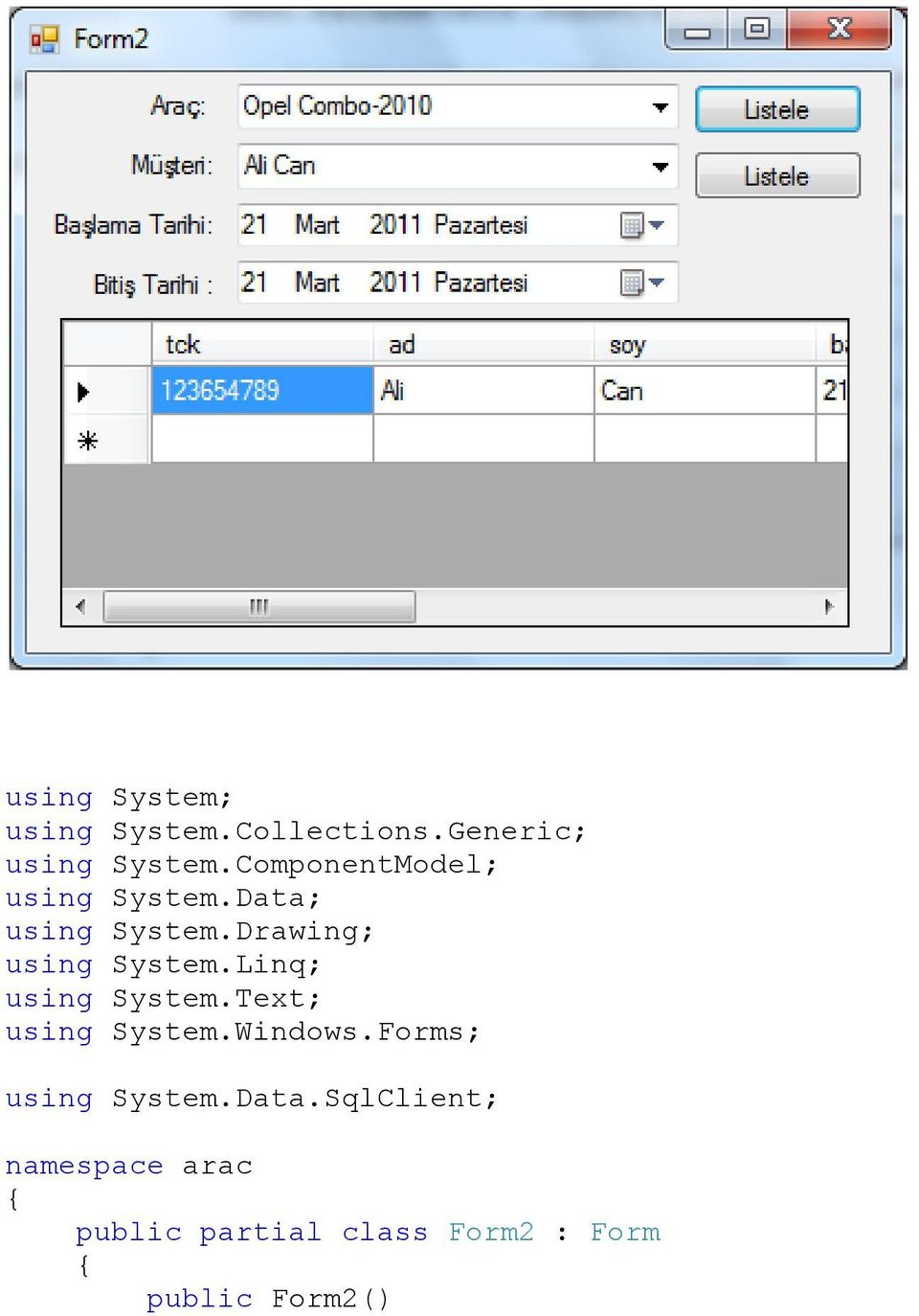 Drawing; using System.Linq; using System.Text; using System.Windows.